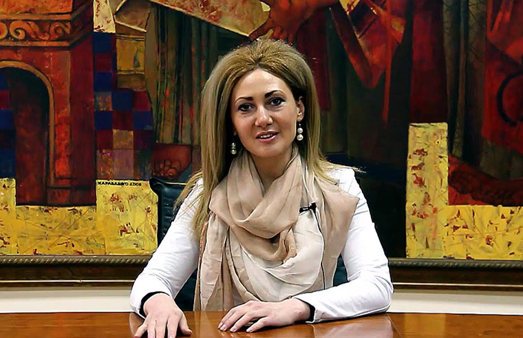 Жоржета Ангелова