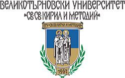 Великотърновски университет - Лого 3