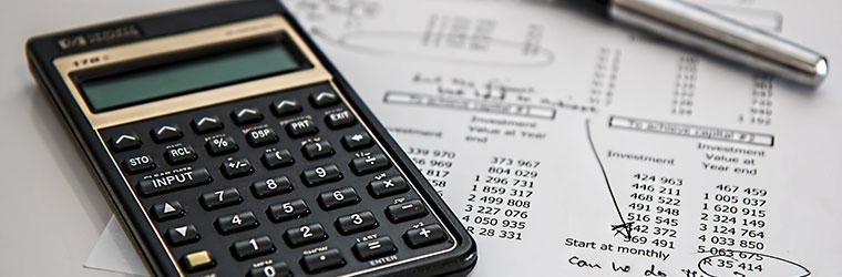 Счетоводство и контрол