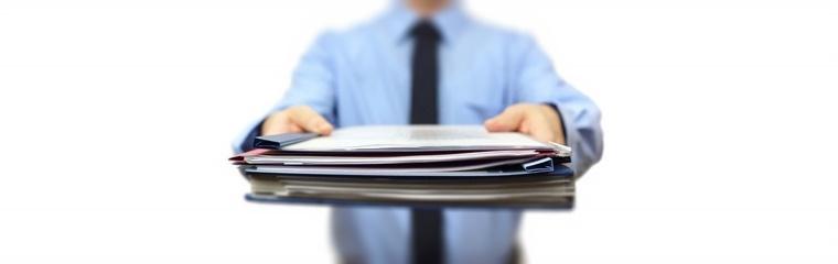 Документи за записване