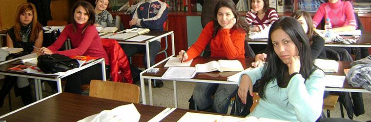 Приложна лингвистика. Български и английски език с информационни технологии
